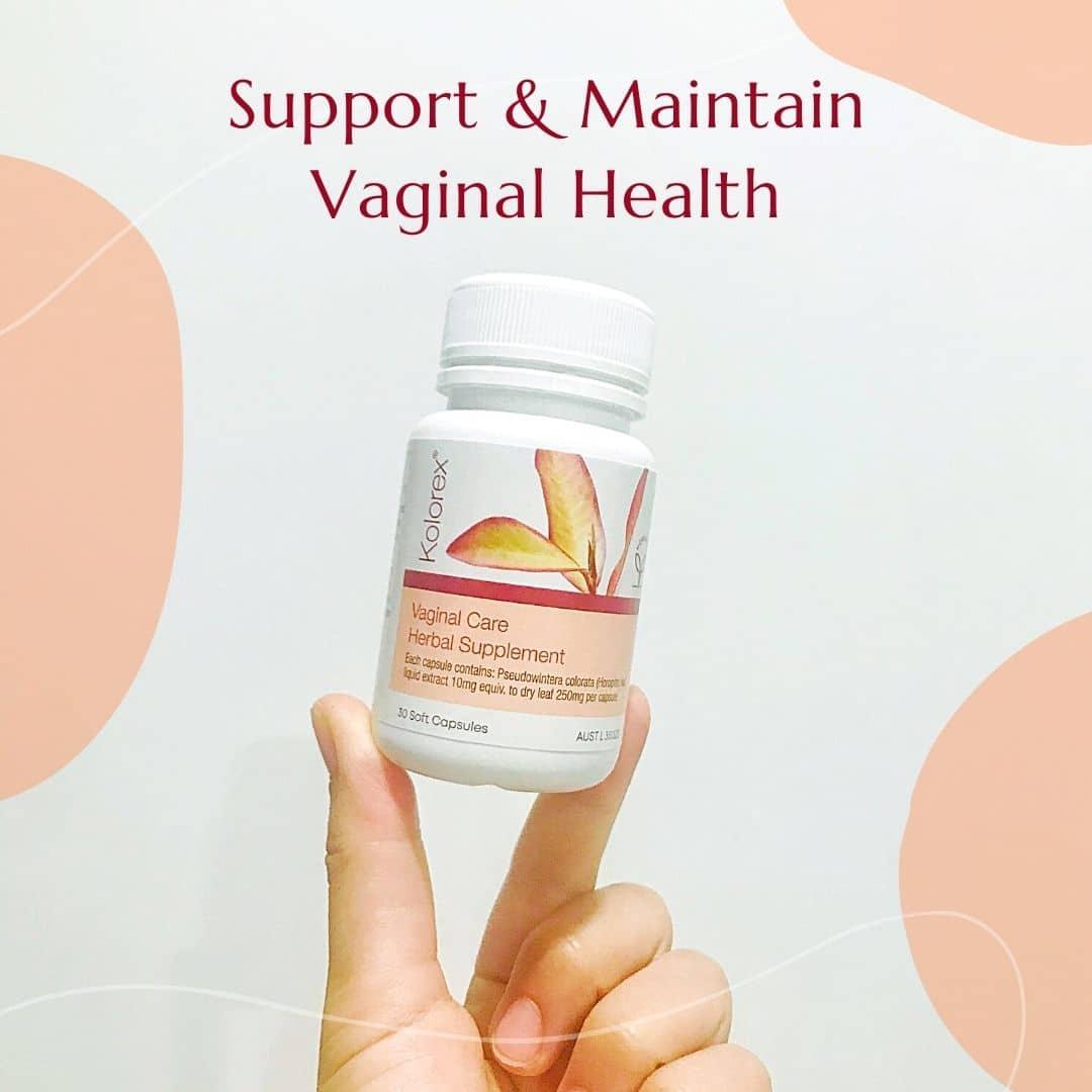 Vaginal Care HS - Lifestyle